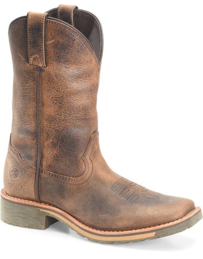 Double H Boot DH5352<br /> Austin 11&quot; MAXFLEX