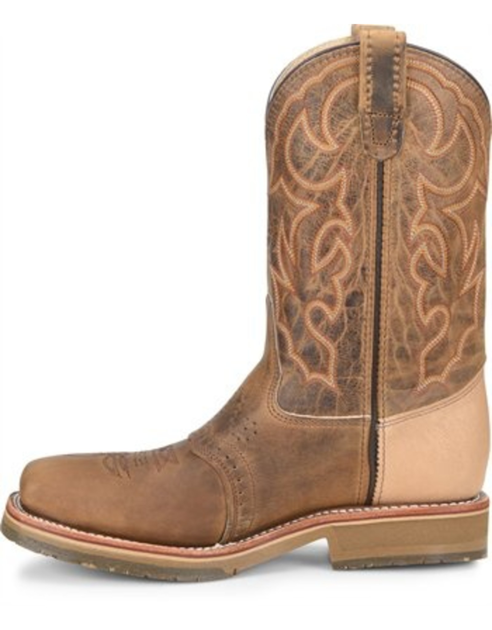 Double H DH3567<br /> Dwight Steel Toe