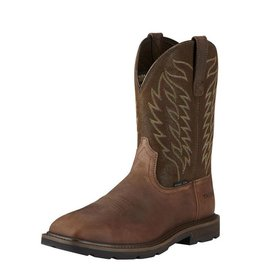 Ariat 10021108 Groundbreaker Wide Square Steel Toe