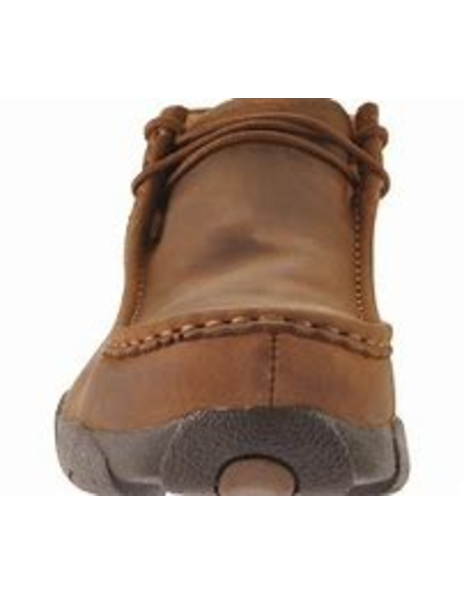 Twisted X MDMST01<br /> Steel Toe Driving Moc