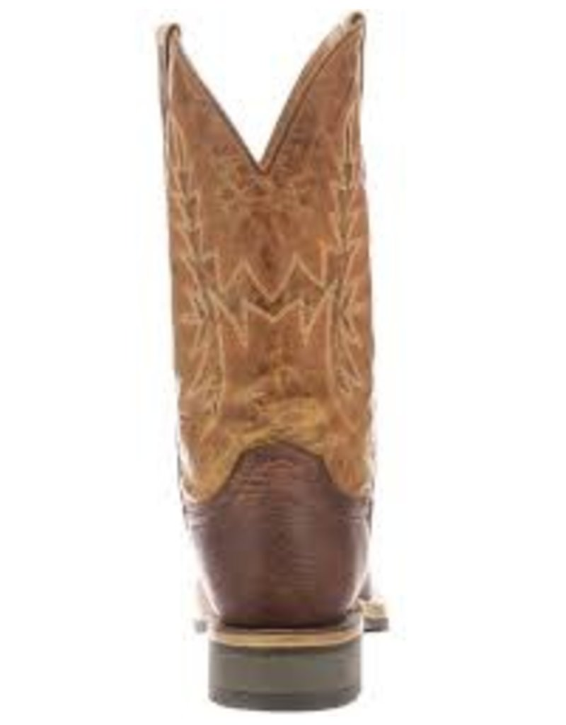 Lucchese M4090.WF<br /> Rudy Chocolate/Peanut Cow
