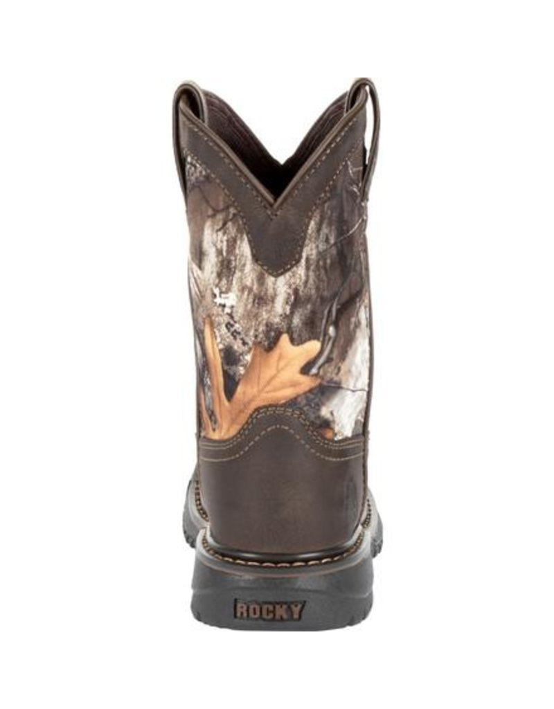 Rocky RKW0285C<br /> Realtree Original Ride Flx