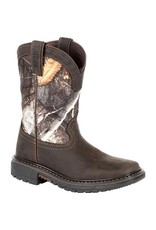 Rocky RKW0258Y<br /> Realtree Original Ride Flx