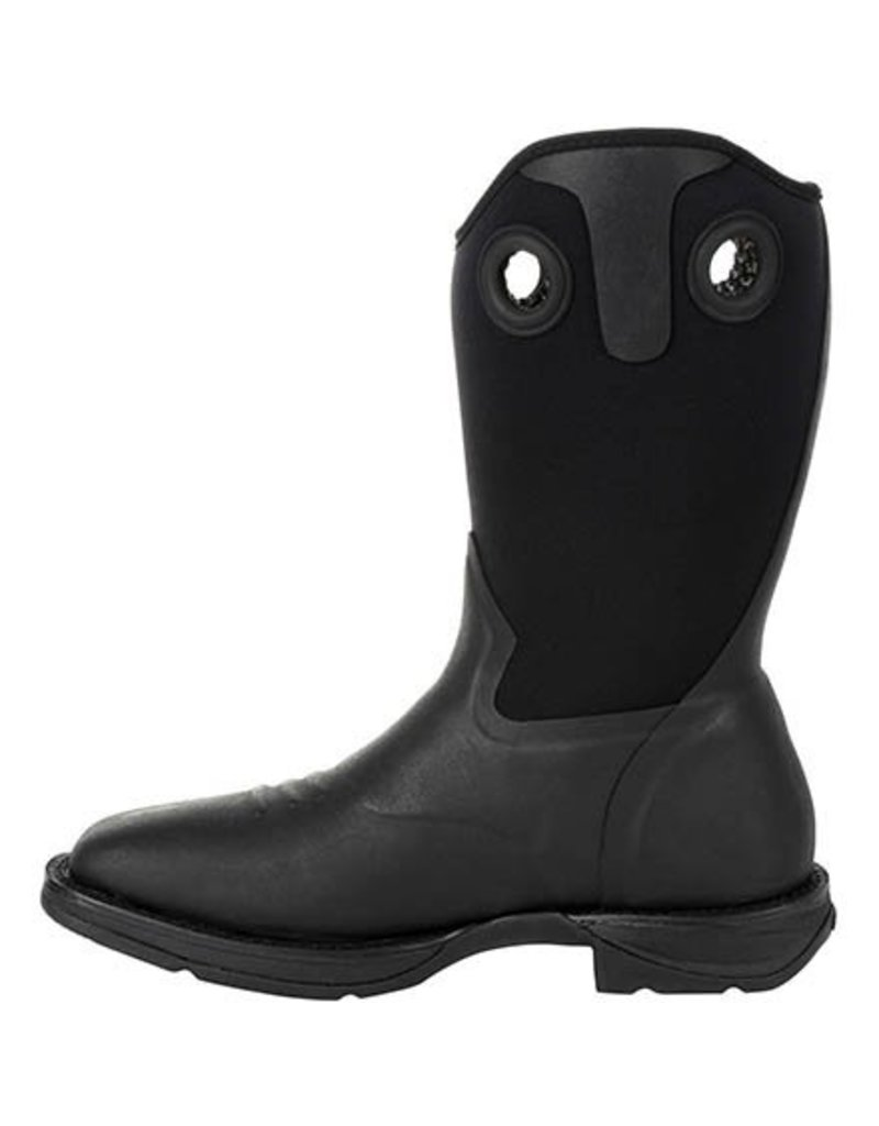 Durango DDB0209<br /> Rebel Rancher Black Boot
