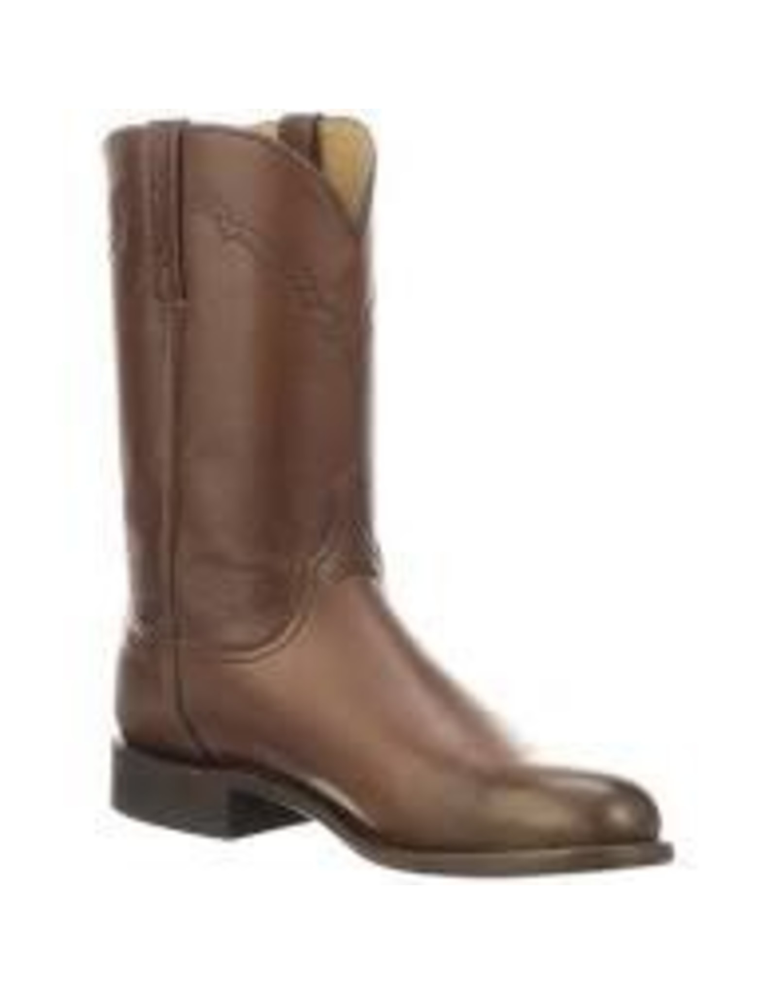 Lucchese M0030.C2<br /> Lawrence Brown Calf
