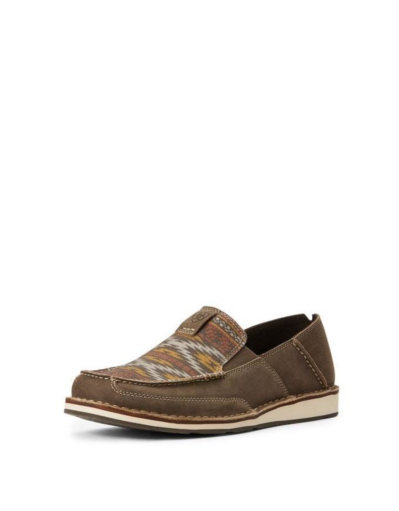 Shoes Ariat 10027395<br /> Cruiser Terrace Cortez Aztec