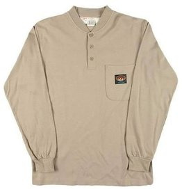 Select Family RASCO FR0101KH<br /> Henley T-Shirt