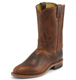JUSTIN 3236 <br /> Brock Butterscotch Roper