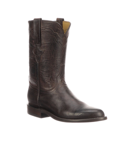 Lucchese GY3512.RRTanner Chocolate Mad Dog Goat