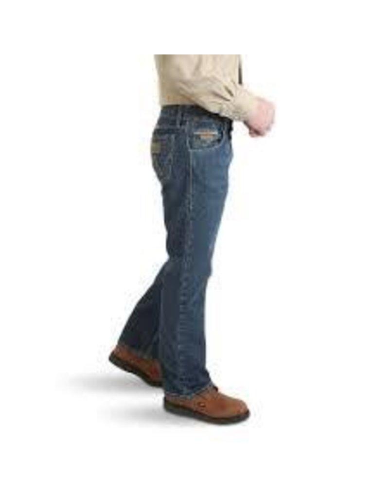 Wrangler FR77MON<br /> Slim Boot FR