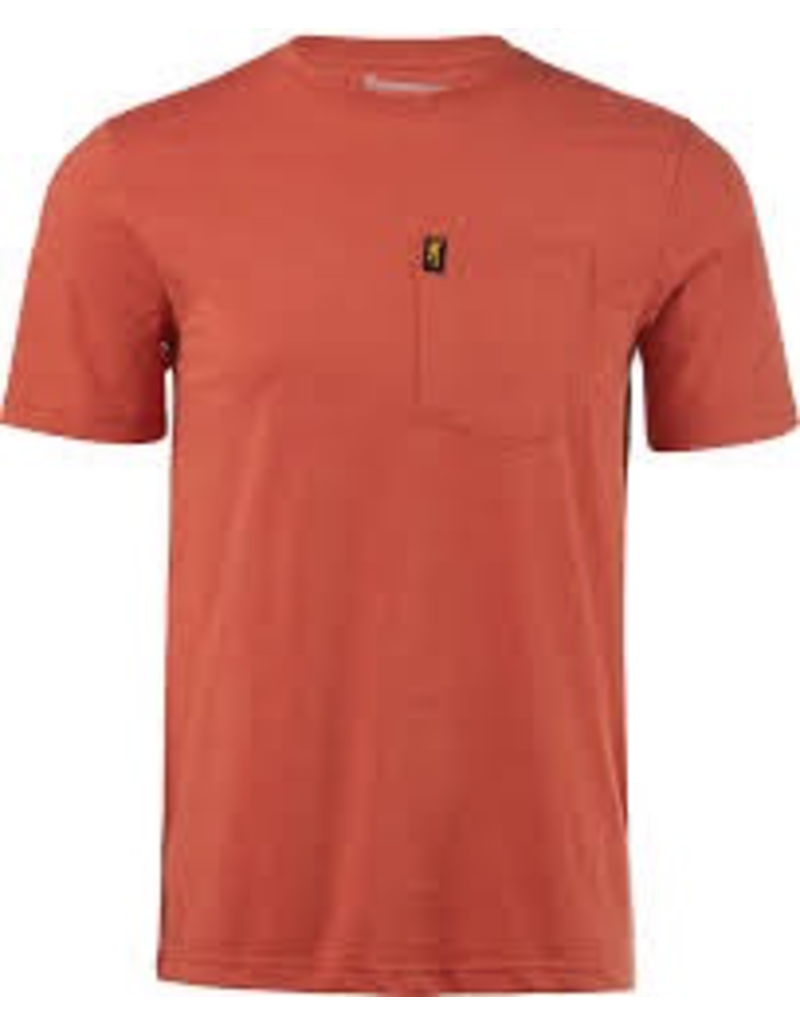Browning A0003831 Pocket Tee Collection