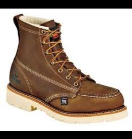 Thorogood 804-4375 <br /> 6″ Safety Moc Toe