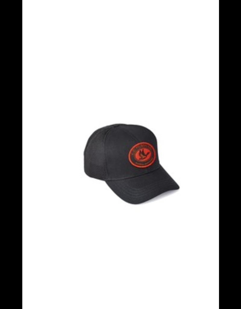 Hats Filson 20131778<br /> Black Canvas Mesh Logger Cap