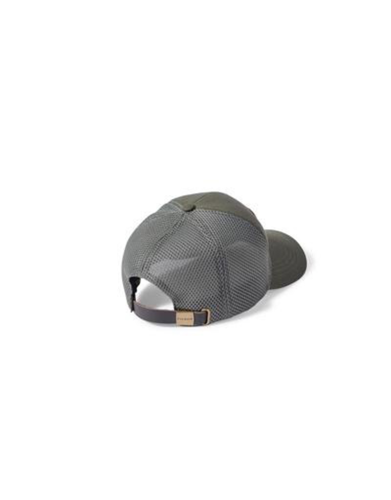 Hats FILSON 20077083<br /> LOGGER MESH CAP- WET FLY