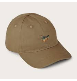Hats Filson 20129478<br /> Twill Low-Profile Cap
