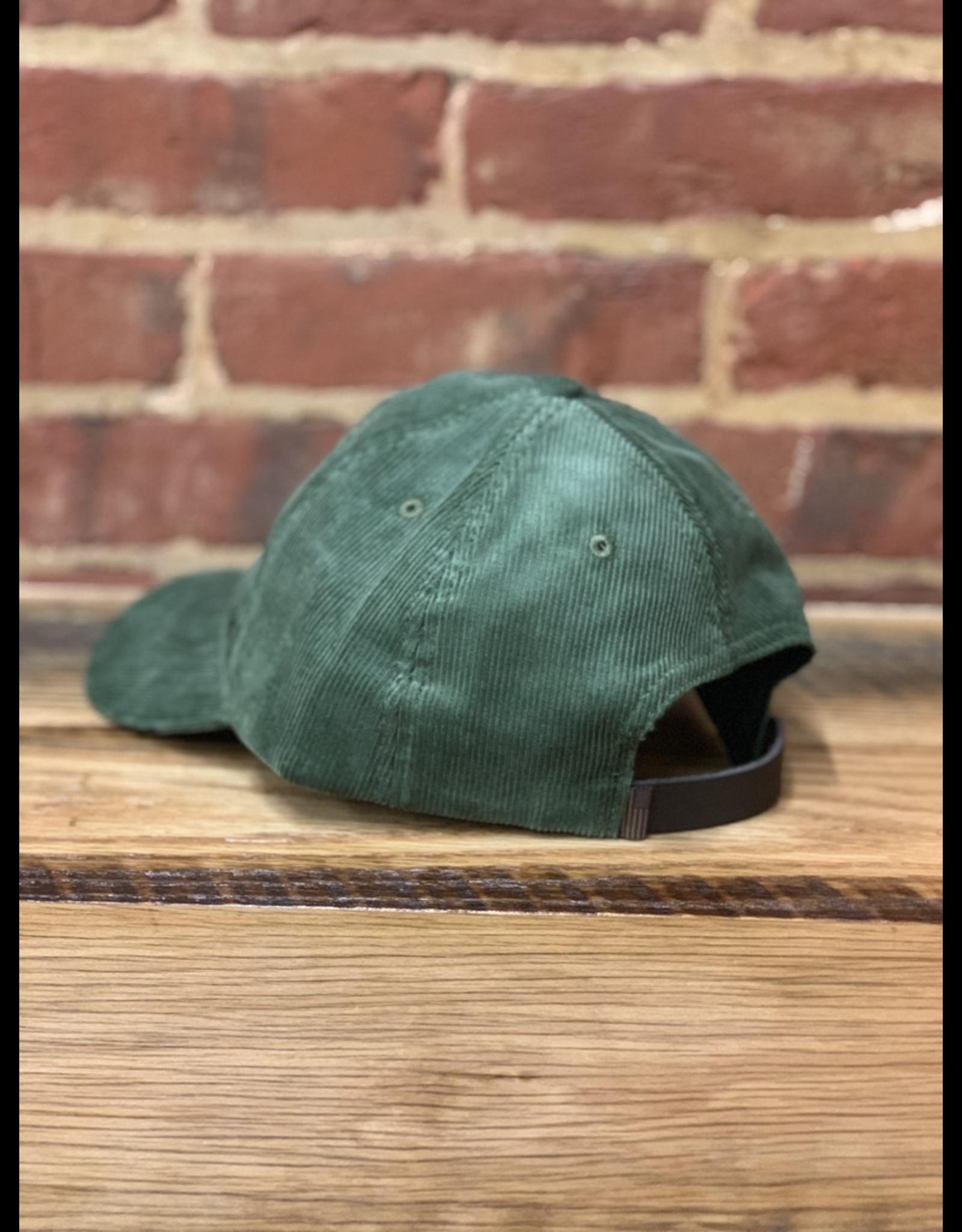 Hats Filson 20131779<br /> Cord Low Profile Cap