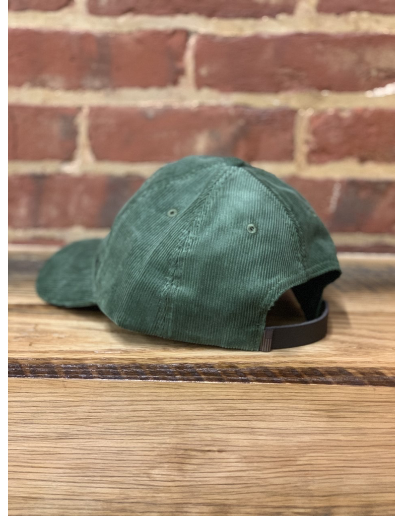 Hats Filson 20131779<br /> Cord Low Profile Cap