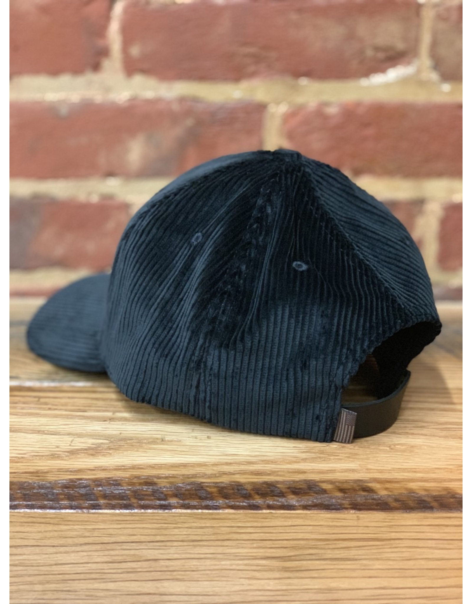 Hats Filson 20132781<br /> Cord Logger Patch Cap