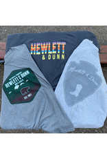 Tops-Men HEWLETT & DUNN<br /> Graphic T-Shirt