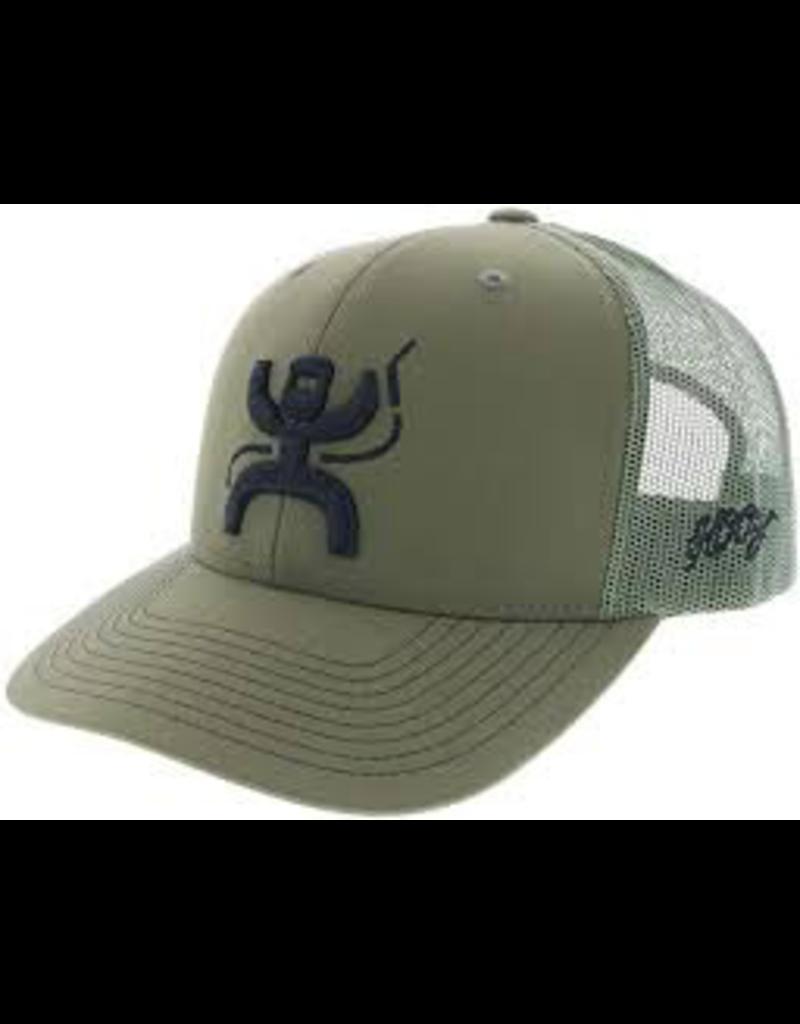 Hats Hooey 1862T<br /> Arc