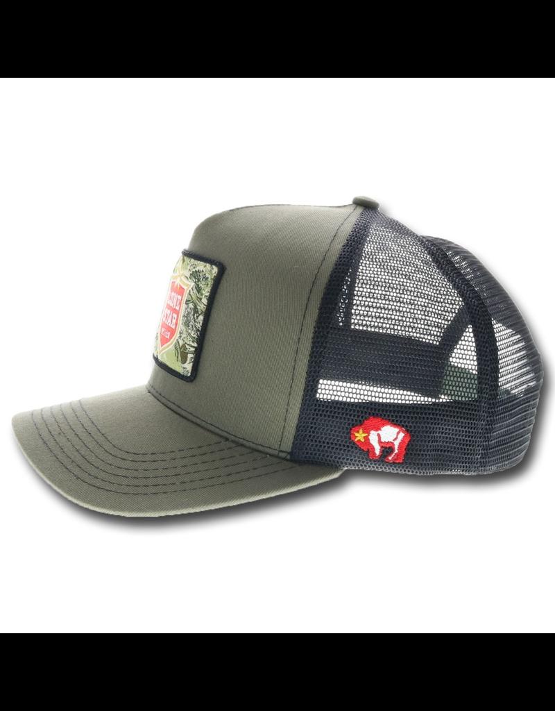 Hats Hooey Lone Star <br /> Trucker Cap