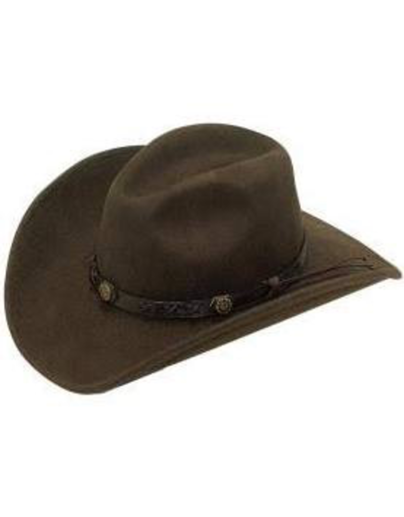 Hats Twister 72110-01/02<br /> Dakota Crushable