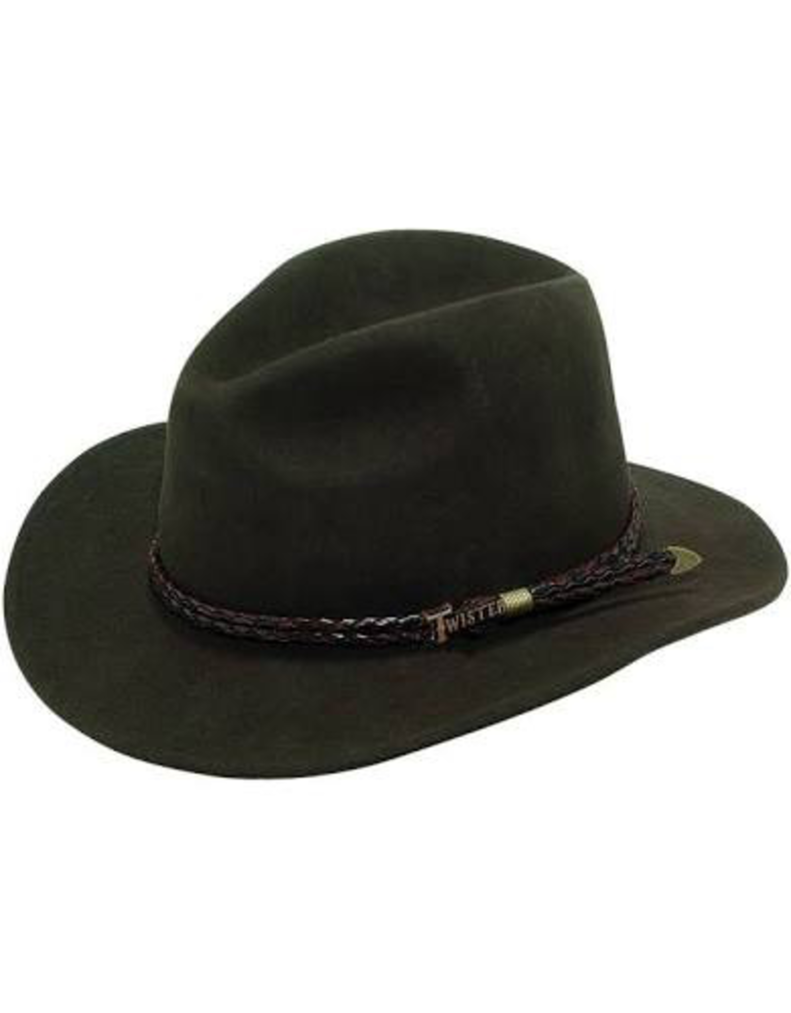 Hats Twister 72114-01/02<br /> Omaha Crushable