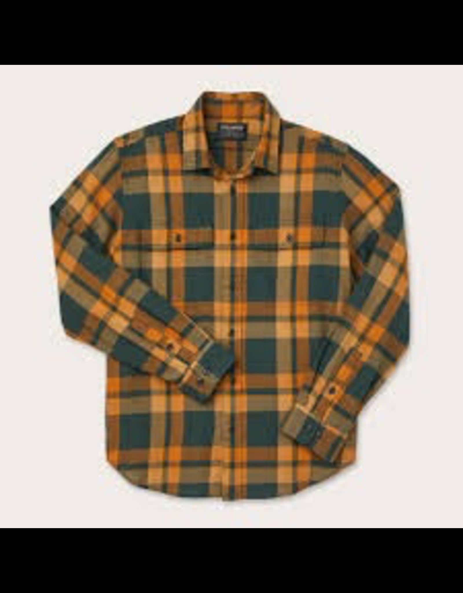 Tops-Men Filson 20049628<br /> Scout Shirt