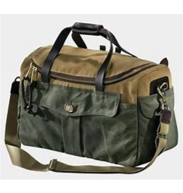 Bags Filson N0.11070073<br /> Heritage Sportsman Bag