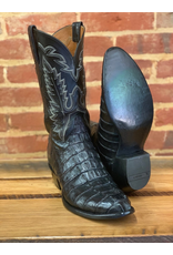 LUCCHESE L1325.64 12 EE<br /> American Alligator Tail