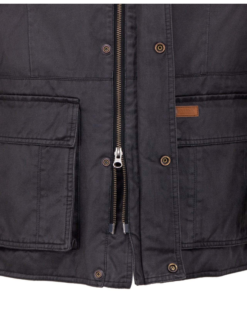 Outerwear OUTBACK Rushmore Jacket<br /> 29748