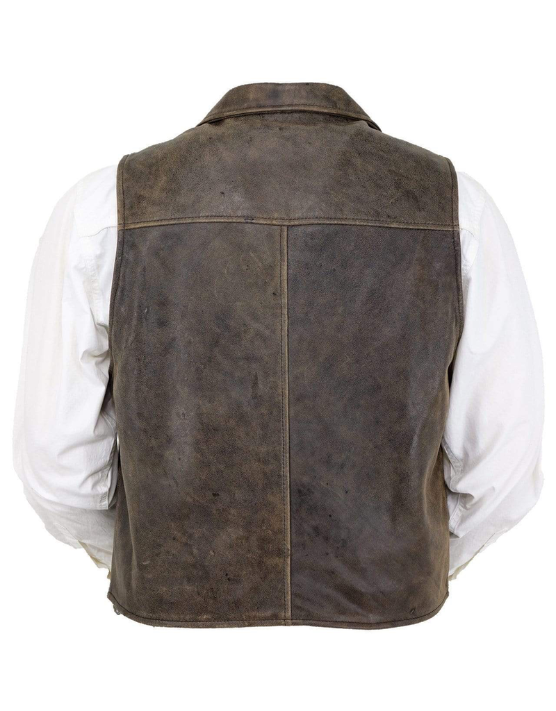 Outerwear OUTBACK TRADING CO.<br /> Chief Vest  No. 29722