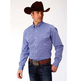 Tops-Men Roper 301-378-7011<br /> 2-Pocket Check