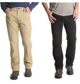 WRANGLER Outdoor Utility Pant<br /> NS857
