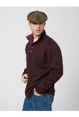 Outerwear STETSON Bonded Knit Sweater<br /> 11-014-0120-7102
