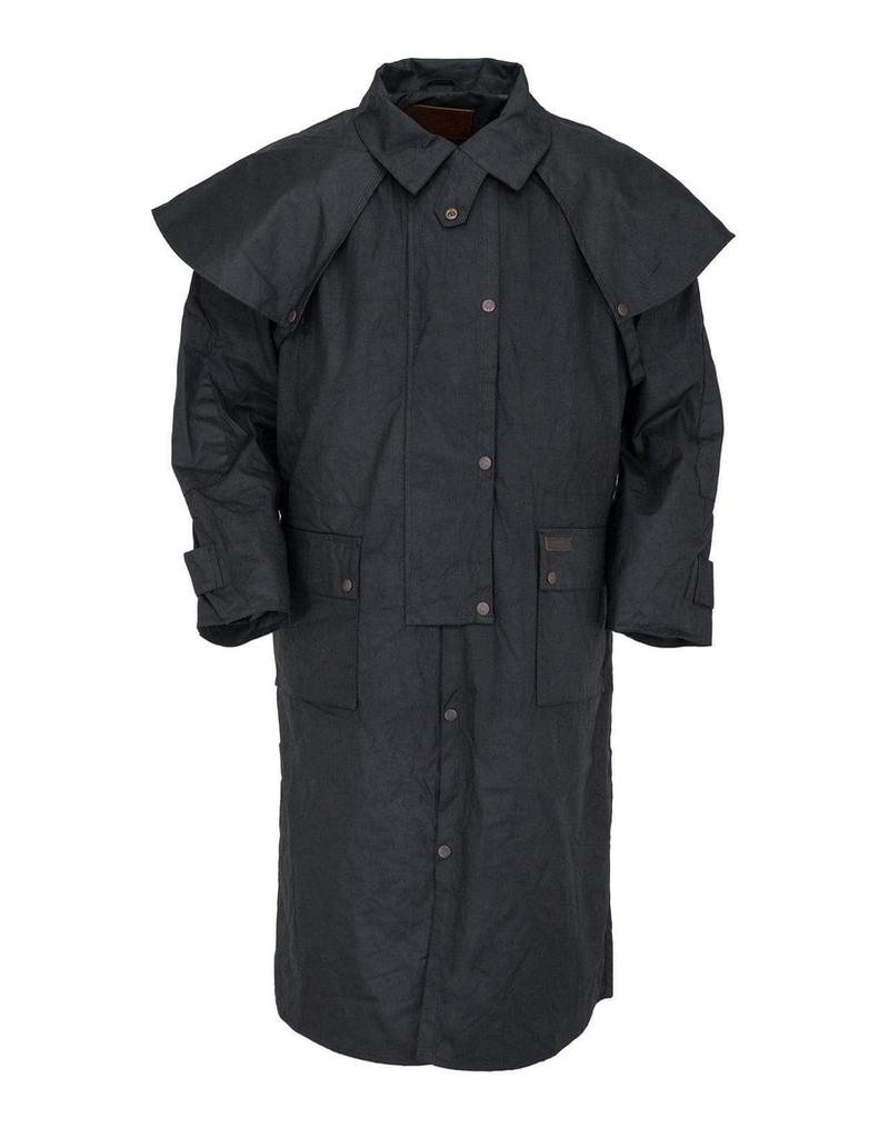 Outerwear OUTBACK Low Rider Duster<br /> 2042