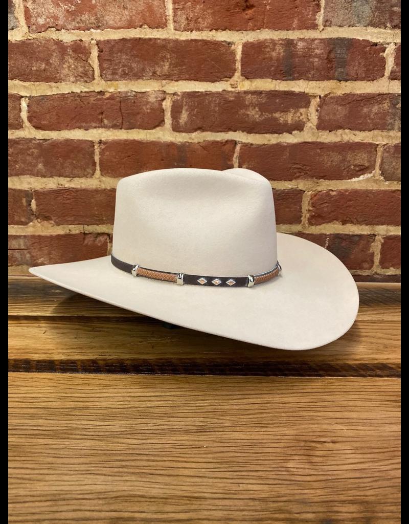 Hats SERRATELLI Mustang 6X