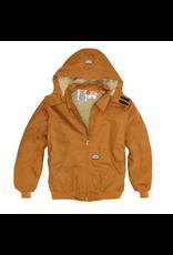 Outerwear RASCO FR Duck Hooded Jacket<br /> FR3507