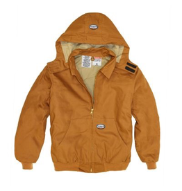 Outerwear RASCO FR Duck Hooded Jacket<br /> FR3507