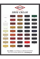 Boot Care Products Kelly's Shoe Cream