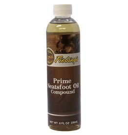 Boot Care Products FIEBINGS Prime Neatsfoot Oil
