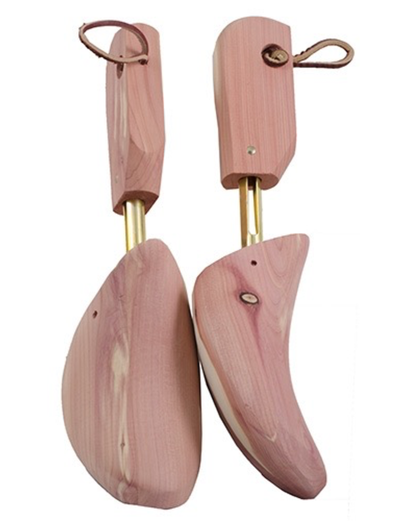 Boot Care Products ROCHESTER Cedar Boot Trees