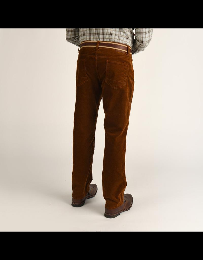 Pants DUCK HEAD 1865 Corduroy