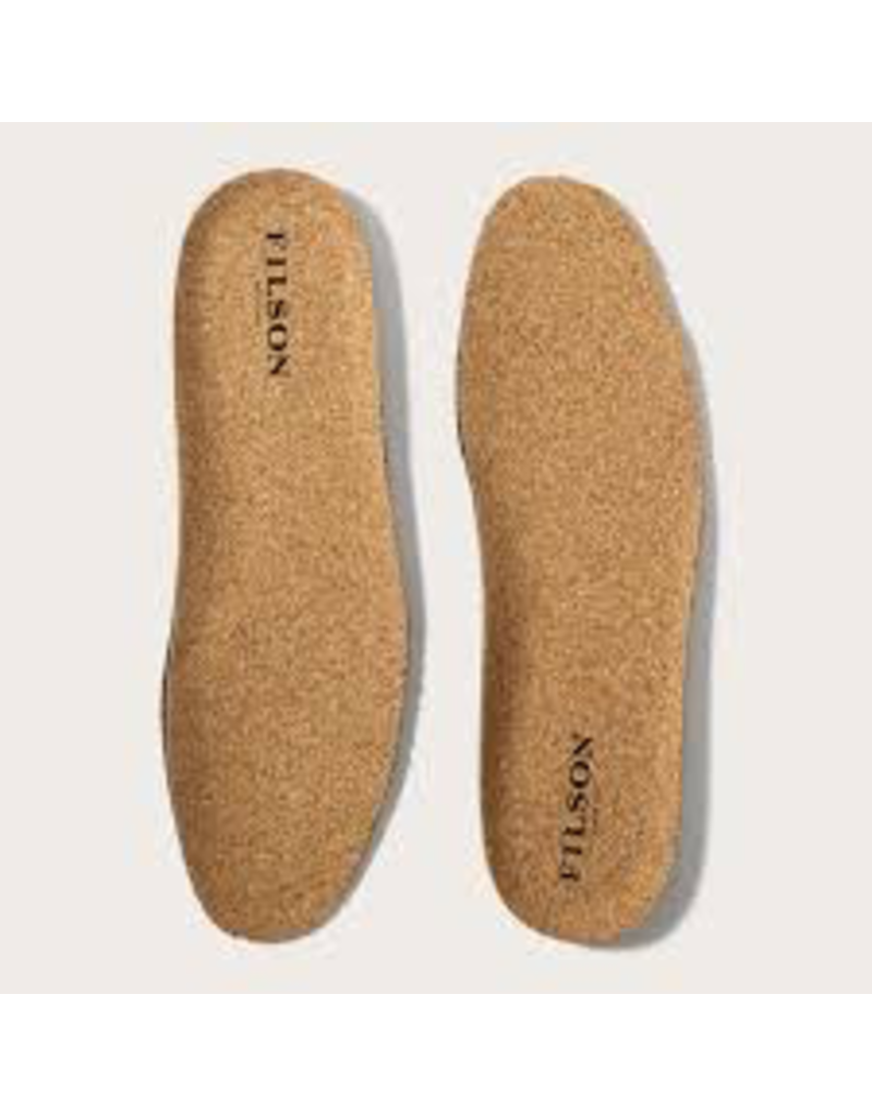 Boot Care Products FILSON Cork Insole <br /> No. 1103007
