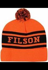 Hats FILSON Acrylic Logo Beenie<br /> No. 20120734