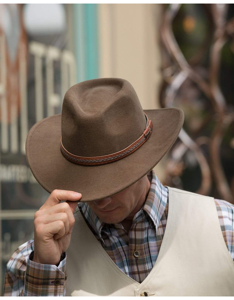 Hats OUTBACK High Country <br /> No.1328