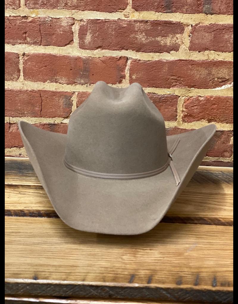 "Hats SERRATELLI  CATT4 2X<br /> E5 4"" LO"