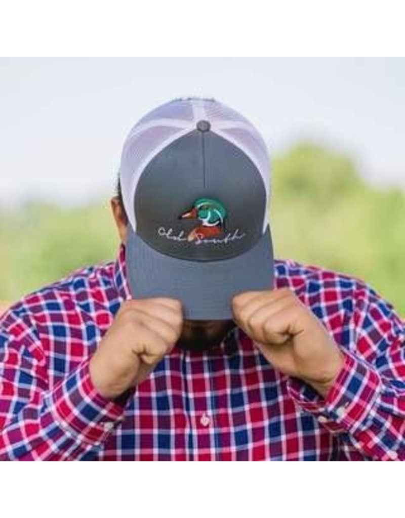 Hats OLD SOUTH NS-WOO<br /> Wood Duck
