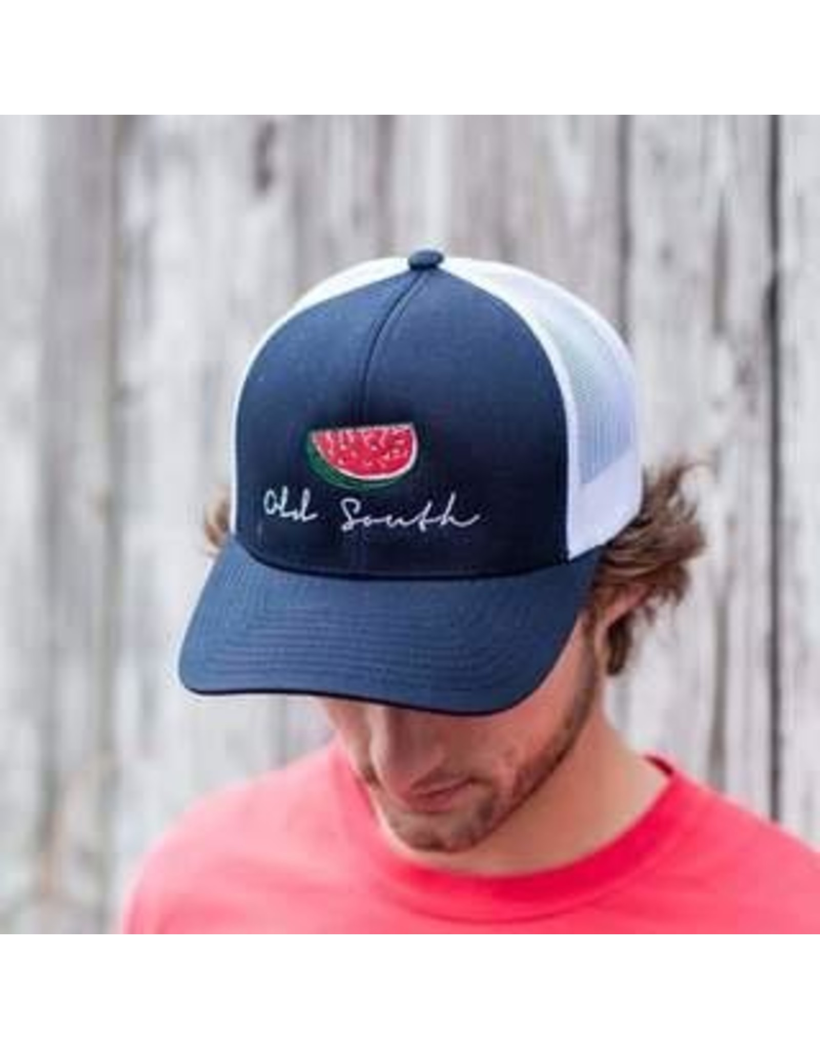 Hats OLD SOUTH NS-WAT<br /> Watermelon