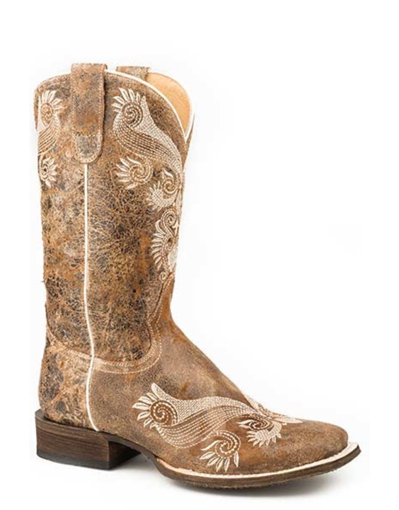 Boots-Women ROPER 09-021-7016-1599<br /> FLOW
